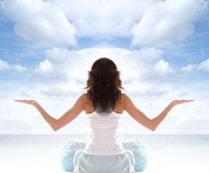meditation to know the field pdf